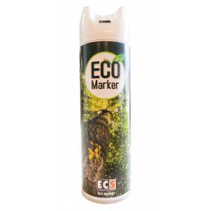 Markeerverf Eco-marker 500ml wit
