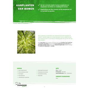 Opleiding: Aanplanten bomen op 16-17 december 2021 in Menen