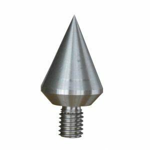 Point 19,5mm pour pénétromètre Agreto