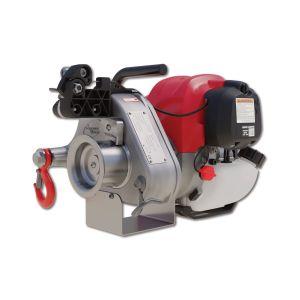 Lier met Honda motor Portable Winch PCW4000