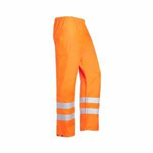 Regenbroek Sioen Bitoray oranje