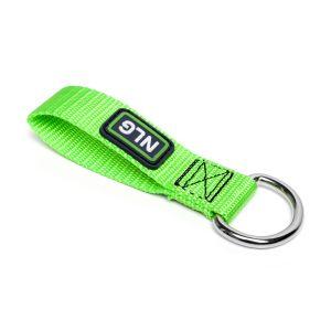 Boucle de ceinture pour la fixation d'outils NLG