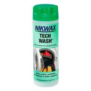 Nettoyant Nikwax Tech Wash 300ml