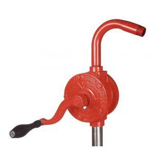 Roterende vatpomp voor 200L vat