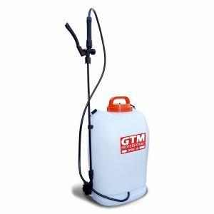 Pulvérisateur dorsal GTM GTBS18L