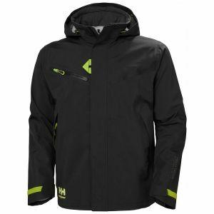 Regenjas Helly Hansen Magni Shell Jacket zwart 71161