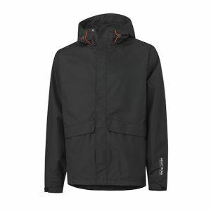 Regenjas Helly Hansen Manchester Rain Jacket zwart 70127