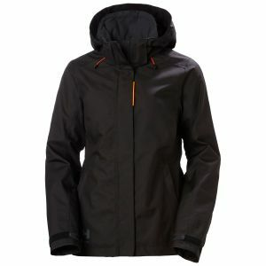 Regenjas Helly Hansen W Luna Shell Jacket zwart 71240