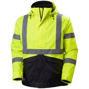 Veste hiver Helly Hansen Alta CIS Jacket jaune 71370