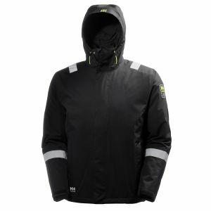 Winterjas Helly Hansen Manchester Winter Jacket zwart 71351