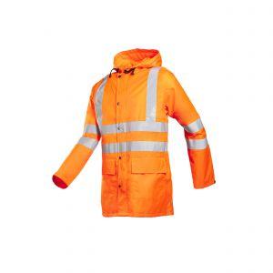 Imperméable Sioen Monoray Hi-Vis orange