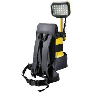 Rugzak voor Peli lamp 9430