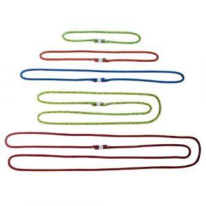 Anneau de corde Courant Ellipse Anchor Rope Sling 8mm