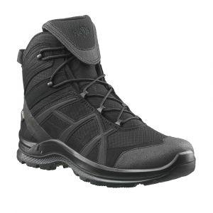 Chaussures Haix Black Eagle Athletic 2.1 GTX Mid/noir