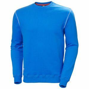 Sweater Helly Hansen Oxford Sweatshirt racer blauw 79026