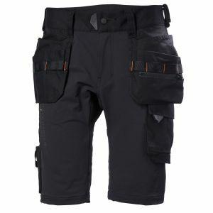 Short Helly Hansen Chelsea Evolution Construction shorts noir 77443