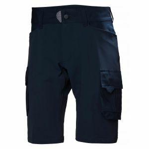Short Helly Hansen Chelsea Evolution Service shorts bleu marine 77444