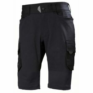Short Helly Hansen Chelsea Evolution Service shorts noir 77444