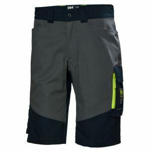 Short Helly Hansen Aker Work Shorts marine bleu 77402