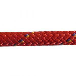 Semi-statische lijn Courant Bandit 11mm rood per meter