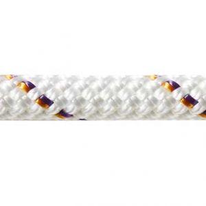 Semi-statische lijn Courant Bandit 11mm wit per meter