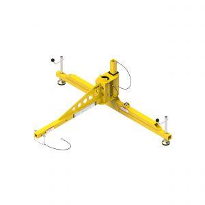 Stabilisateur T Xtirpa 1500mm IN-2204