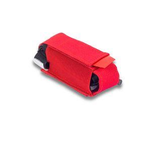 Tas voor tourniquet Elite Bags EB09.043, rood