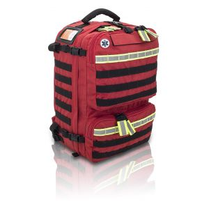 Tas Elite Bags Paramed's EB02.017, rood