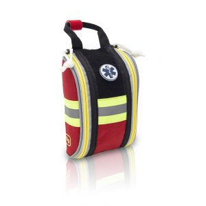 Tas Elite Bags Compact's EB02.030, rood