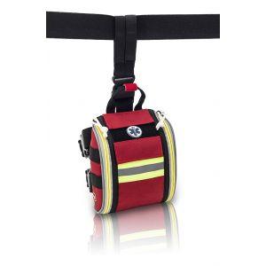 Tas Elite Bags Fast's EB02.031, rood