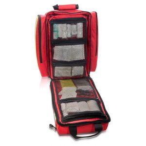 Tas Emergency's Rescue EM13.006, rood