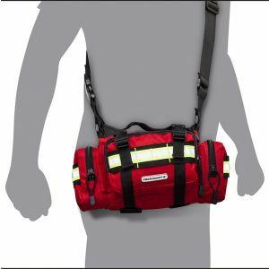 Tas Emergency's Rescue Waist EM13.007, rood