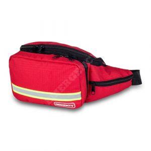 Tas Emergency's First Aid EM13.016, rood