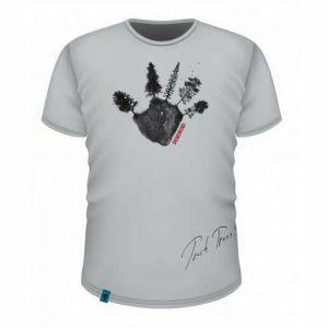 T-Shirt Dendroid Alex Shigo Touch Trees