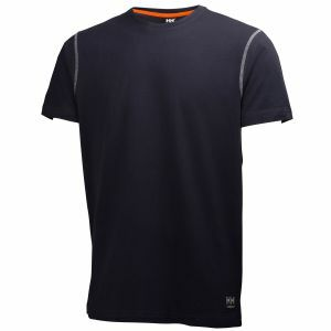 T-Shirt Helly Hansen Oxford t-Shirt marineblauw 79024