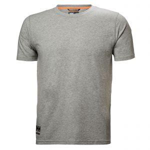 T-Shirt Helly Hansen Chelsea Evolution Tee grijs 79198