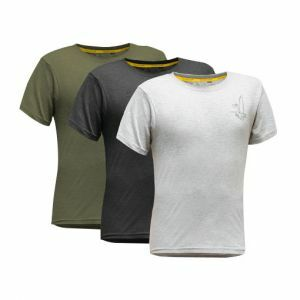 T-Shirt Pfanner set van 3 stuk