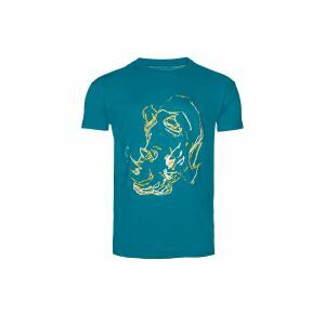 T-Shirt Sip Protection - Turquoise