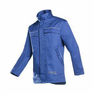 Veste avec protection ARC Simont Obera bleu