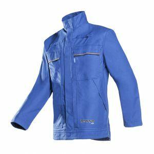 Veste avec protection ARC Sioen Modena bleu