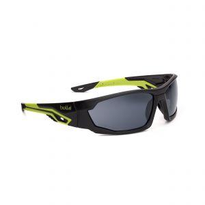 Veiligheidsbril Bollé MERCURO donker