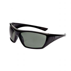 Veiligheidsbril Bollé HUSTLER donker