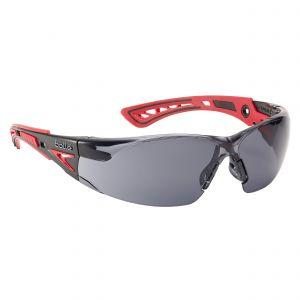Veiligheidsbril Bollé Rush+ donker