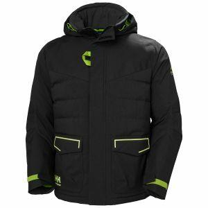 Winterjas Helly Hansen Magni Winterjacket zwart 71361