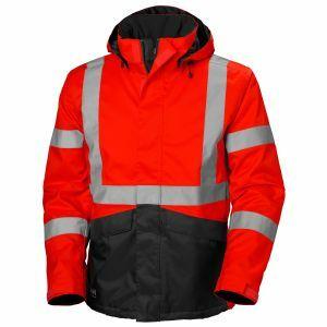 Veste hiver Helly Hansen Alta Winter Jacket rouge 71332