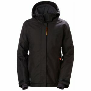 Winterjas Helly Hansen W Luna Winter Jacket zwart 71304