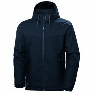 Winterjas Helly Hansen Oxford Winter Jacket marineblauw 73290