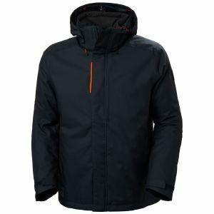 Winterjas Helly Hansen Kensington Winter Jacket marineblauw 71345