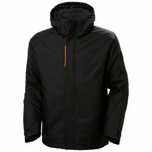 Winterjas Helly Hansen Kensington Winter Jacket zwart 71345