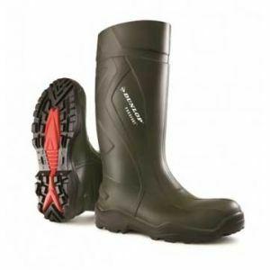 Bottes de sécurité Dunlop Purofort +
